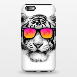 iPhone 6/6s plus  The Coolest Tiger by Mitxel Gonzalez