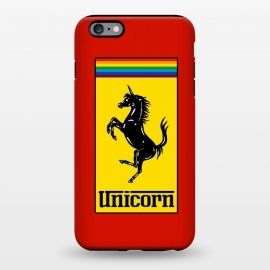 iPhone 6/6s plus  Unicorn by Mitxel Gonzalez
