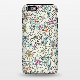 iPhone 6/6s plus  Marisa Floral by TracyLucy Designs
