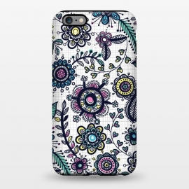 iPhone 6/6s plus  linea floral by Laura Grant