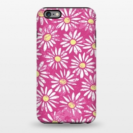 iPhone 6/6s plus  Daisy Scrunch by Kimrhi Studios