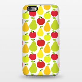 iPhone 6/6s plus  Apples and Pears by Martina