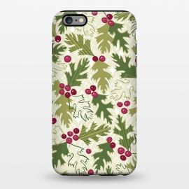 iPhone 6/6s plus  Winter Berry by Kimrhi Studios