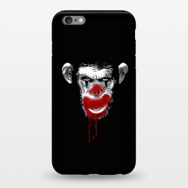 iPhone 6/6s plus  Evil Monkey Clown by Nicklas Gustafsson ()