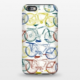 iPhone 6/6s plus  Retro Cruiser by Julie Hamilton ()