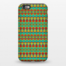 iPhone 6/6s plus  Tribal Soul by Pom Graphic Design ()