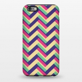iPhone 6/6s plus  3D Chevron by Josie Steinfort  ()
