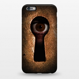 iPhone 6/6s plus  Who is watching you by Nicklas Gustafsson ()