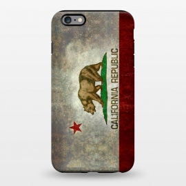 iPhone 6/6s plus  California Republic State by Bruce Stanfield ()