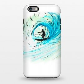 iPhone 6/6s plus  Surfer Pod by Bruce Stanfield ()