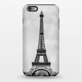iPhone 6/6s plus  Tour Eiffel Retro by Bruce Stanfield ()