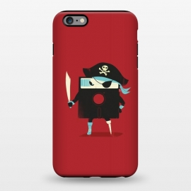 iPhone 6/6s plus  Software Pirate by Jay Fleck ()