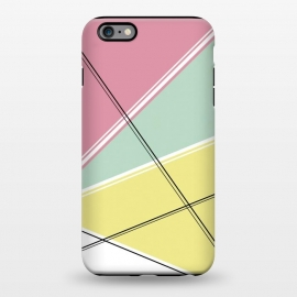 iPhone 6/6s plus  Sugar Angle by Alice Perry Designs