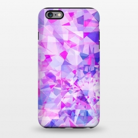 iPhone 6/6s plus  Pink Diamond by M.O.K.
