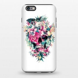 iPhone 6/6s plus StrongFit Momento Mori by Riza Peker ()
