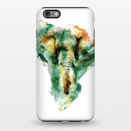 iPhone 6/6s plus  Wild Africa by Riza Peker