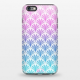iPhone 6/6s plus  Mermaid Scales by M.O.K.