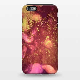 iPhone 6/6s plus  Gilded Flakes by Ashley Camille