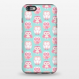 iPhone 6/6s plus  Owls by Leska Hamaty