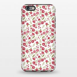 iPhone 6/6s plus  Floral by Leska Hamaty