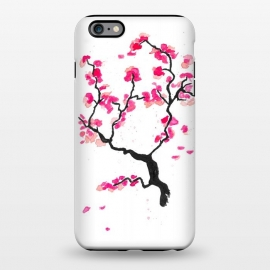 iPhone 6/6s plus  Cherry Blossoms by Amaya Brydon
