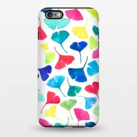 iPhone 6/6s plus  Peppy Ginkgo by Amaya Brydon