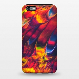 iPhone 6/6s plus  Explosion by Eleaxart