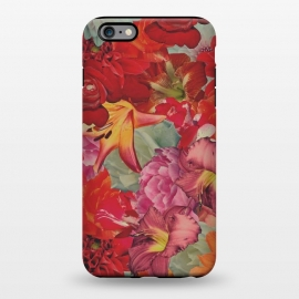 iPhone 6/6s plus  Vintage Flowers by Eleaxart ()