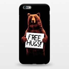 iPhone 6/6s plus  Free Hugs by Mitxel Gonzalez