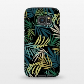 Galaxy S7  Palm by Laura Grant