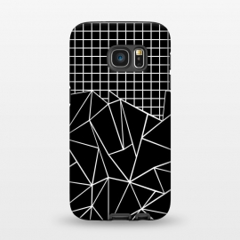 Galaxy S7  AB Grid by Project M