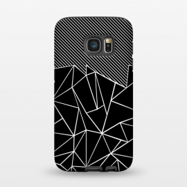 Galaxy S7  AB Lines 45 by Project M