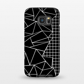 Galaxy S7  AB Side Grid by Project M