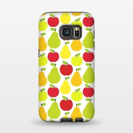 Galaxy S7  Apples and Pears by Martina