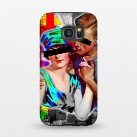 Galaxy S7  Anonymous by Brandon Combs ()