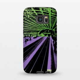 Galaxy S7  Dc Metro by Amy Smith ()