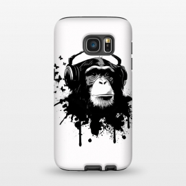 Galaxy S7  Monkey Business by Nicklas Gustafsson ()