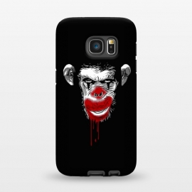 Galaxy S7  Evil Monkey Clown by Nicklas Gustafsson ()