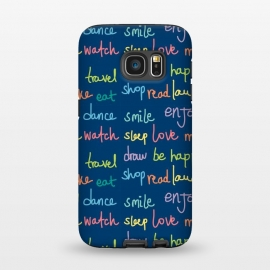 Galaxy S7  Happy Typo by MaJoBV ()