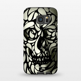 Galaxy S7  Skull 4 by Ali Gulec ()