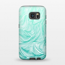 Galaxy S7  Wool by Anchobee ()
