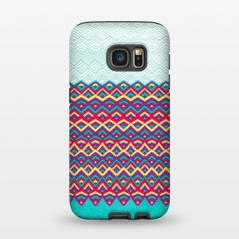 Galaxy S7  Horizons by Pom Graphic Design ()
