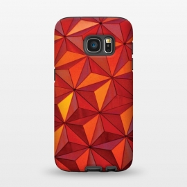 Galaxy S7  Geometric Epcot by Josie Steinfort  ()