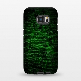 Galaxy S7  Reptile skin by Nicklas Gustafsson