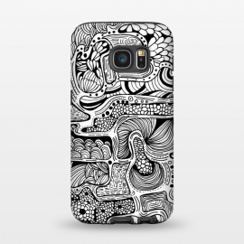 Galaxy S7  El Reflejo by Eleaxart ()