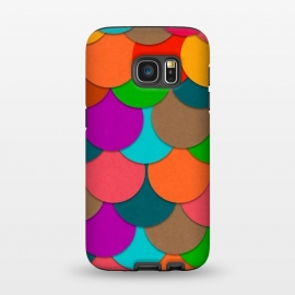 Galaxy S7  Circles by Eleaxart ()