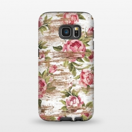 Galaxy S7  ECO LOVE PATTERN by Diego Tirigall ()
