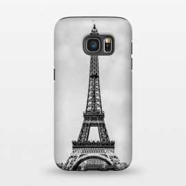 Galaxy S7  Tour Eiffel Retro by Bruce Stanfield ()