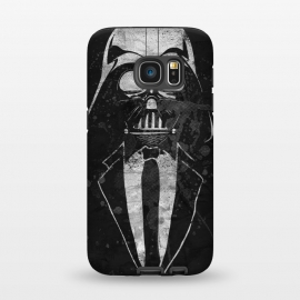 Galaxy S7  Darth Gentleman by Sitchko Igor