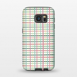 Galaxy S7  Picnic by Alice Perry Designs